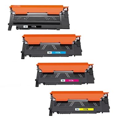 HP 117A Magenta Kompatibel Toner HP Color Laser 150 | InkNu